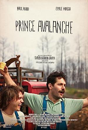 Permalink to Movie Prince Avalanche (2013)