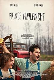 Prince Avalanche (2013) Poster - Movie Forum, Cast, Reviews