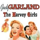 Judy Garland and John Hodiak in The Harvey Girls (1946)