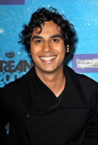 Primary photo for Kunal Nayyar