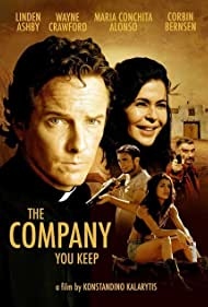 Maria Conchita Alonso, Linden Ashby, Chantelle Barry, Wayne Crawford, and Brett Haley in The Company You Keep (2003)