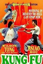 Kung Fu Genius Poster