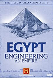 Egypt: Engineering an Empire (2006) - IMDb