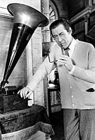 Primary photo for Rex Harrison