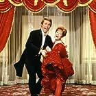 """Unsinkable Molly Brown"" Harve Presnell & Debbie Reynolds 1964 MGM"