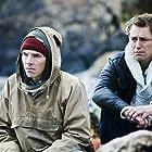 JJ Feild and Benedict Cumberbatch in Third Star (2010)