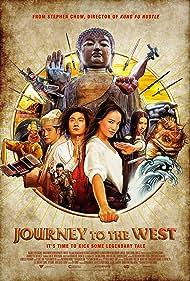 Xi you: Xiang mo pian (2013) Poster - Movie Forum, Cast, Reviews