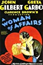 A Woman of Affairs (1928) Poster