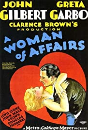 A Woman of Affairs(1928) Poster - Movie Forum, Cast, Reviews
