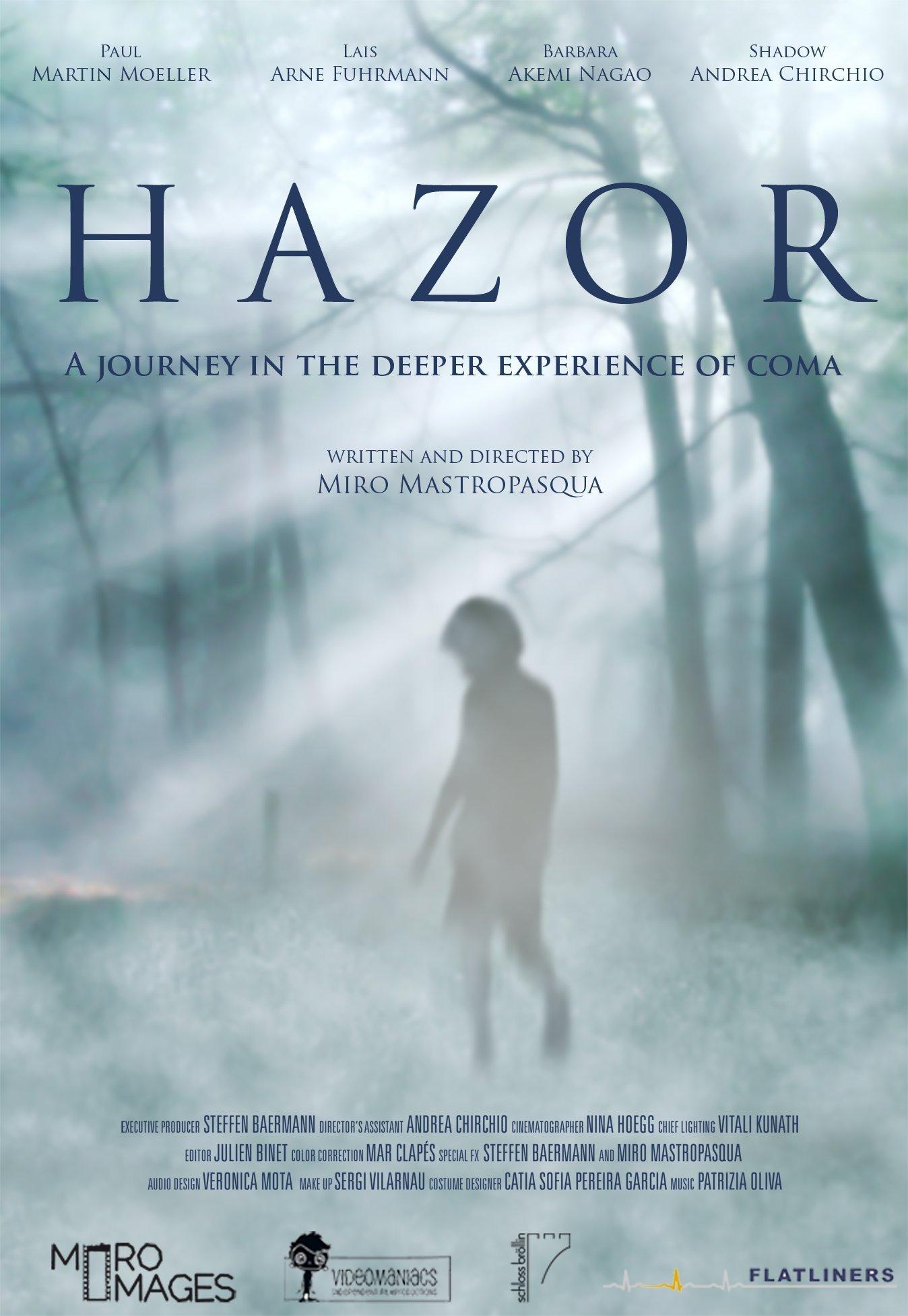 Hazor (2013)