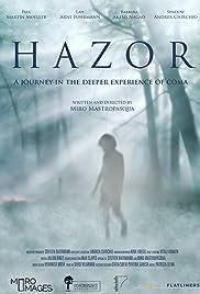 Hazor Poster