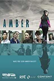 Amber (2014) Poster - TV Show Forum, Cast, Reviews