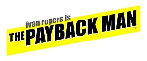 Thriller The Payback Man Movie