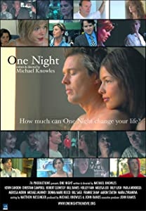 High quality direct movie downloads One Night by Michael Knowles [mpeg]