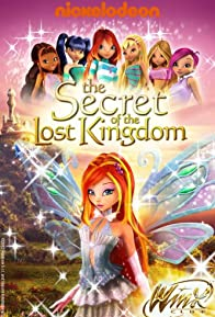 Primary photo for Winx Club: The Secret of the Lost Kingdom
