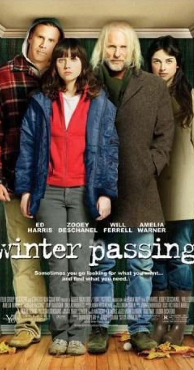 Winter Passing (2005) - Zooey Deschanel as Reese Holden - IMDb