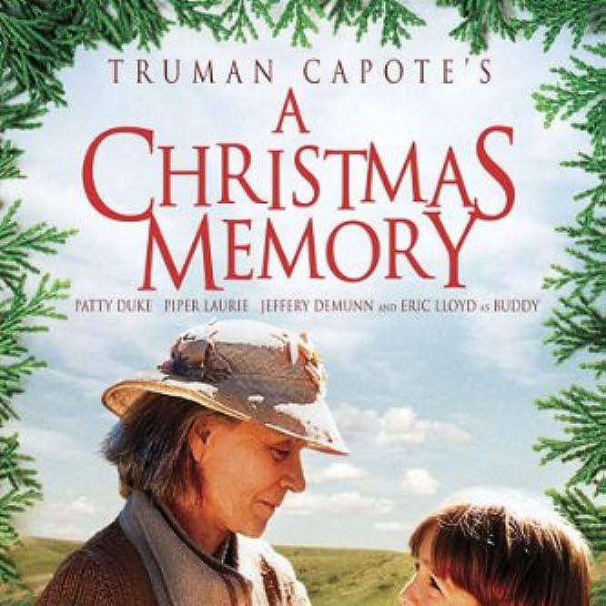 a christmas memory 1997 - A Christmas Memory 1997