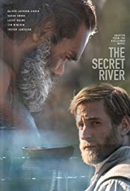 The Secret River Poster