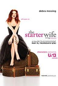 Debra Messing in The Starter Wife (2007)