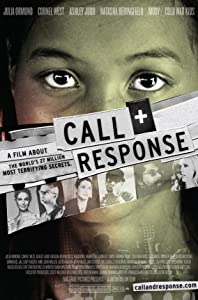 Full movie downloads sites Call + Response by Michael Cory Davis [DVDRip]