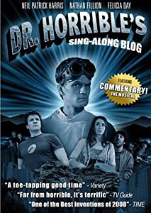 Download new movie for free The Making of Dr. Horrible's Sing-Along Blog by none [720px]