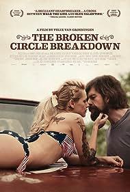 Veerle Baetens and Johan Heldenbergh in The Broken Circle Breakdown (2012)