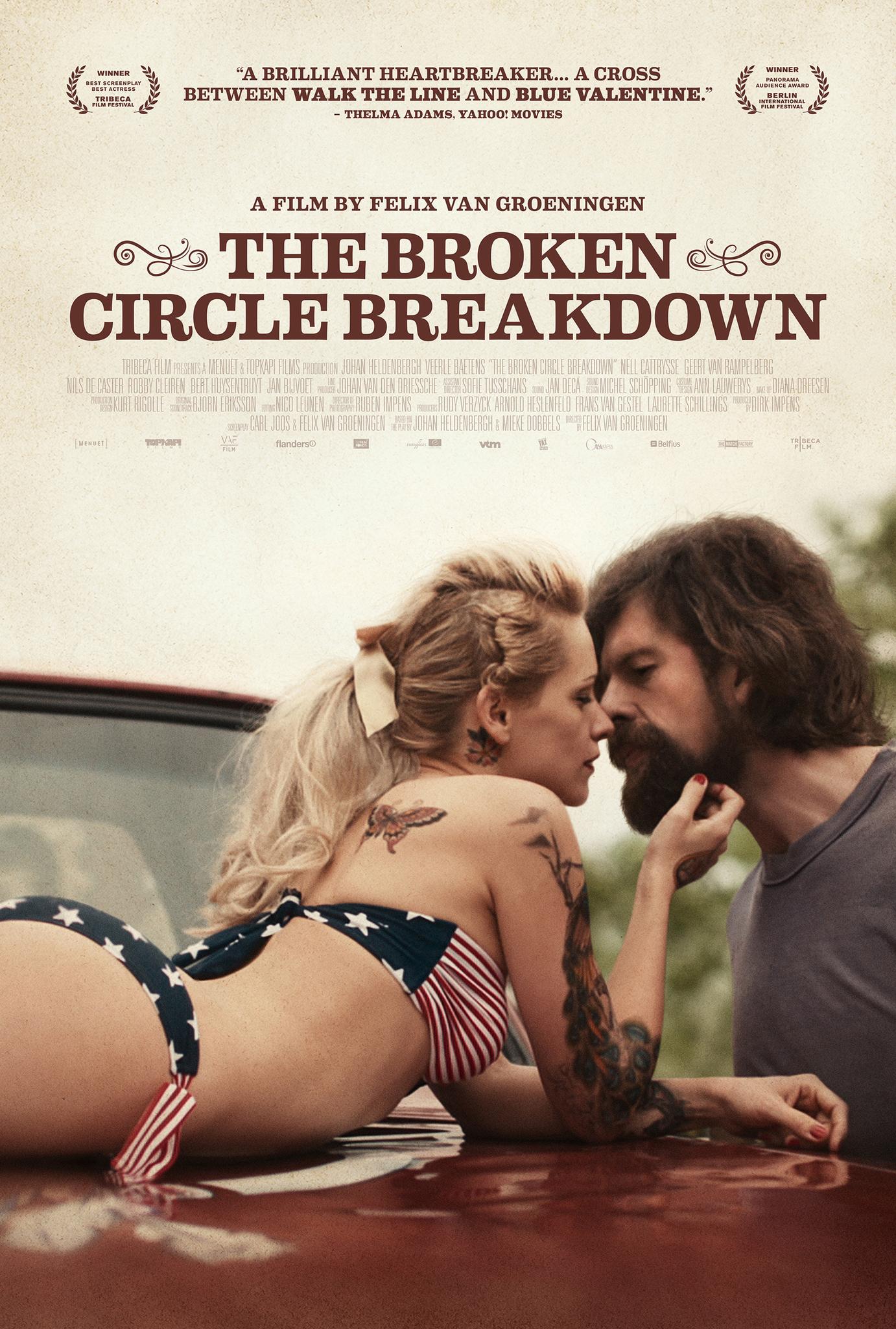 The Broken Circle Breakdown (2012) BluRay 480p, 720p & 1080p