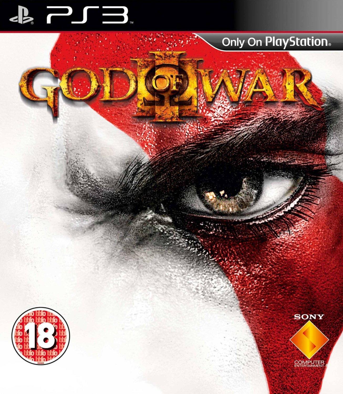 دانلود زیرنویس فارسی فیلم God of War III