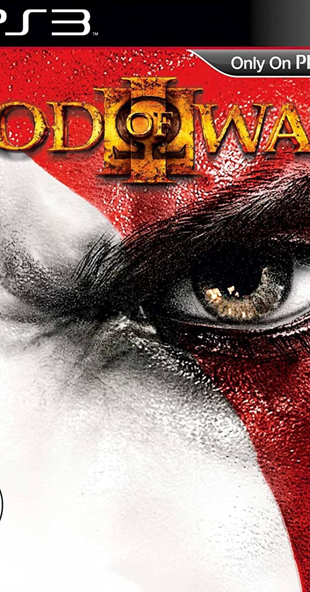 God of War III (Video Game 2010) - IMDb