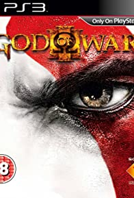 Primary photo for God of War III