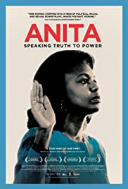 Anita: Speaking Truth to Power Poster