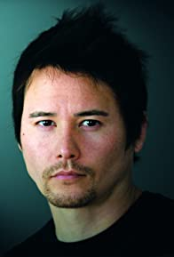 Primary photo for Johnny Yong Bosch