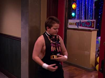 Watching latest movies iCarly Awards by [1280x1024]
