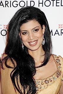 Tina Desai Picture