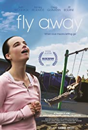Fly Away (2011) Poster - Movie Forum, Cast, Reviews