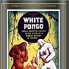 Ray Corrigan and Maris Wrixon in White Pongo (1945)