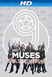 9 Muses of Star Empire (2012) Poster - Movie Forum, Cast, Reviews