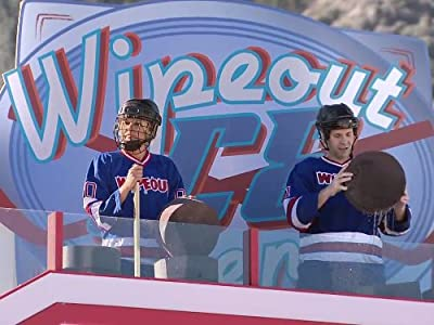 Movie Full HD téléchargement gratuit Winter Wipeout: Hockey Pucks and Bieber Fever [720px] [UHD] [hdv], Jackie Carter Jr. (2011)