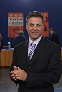Mark L. Walberg Picture