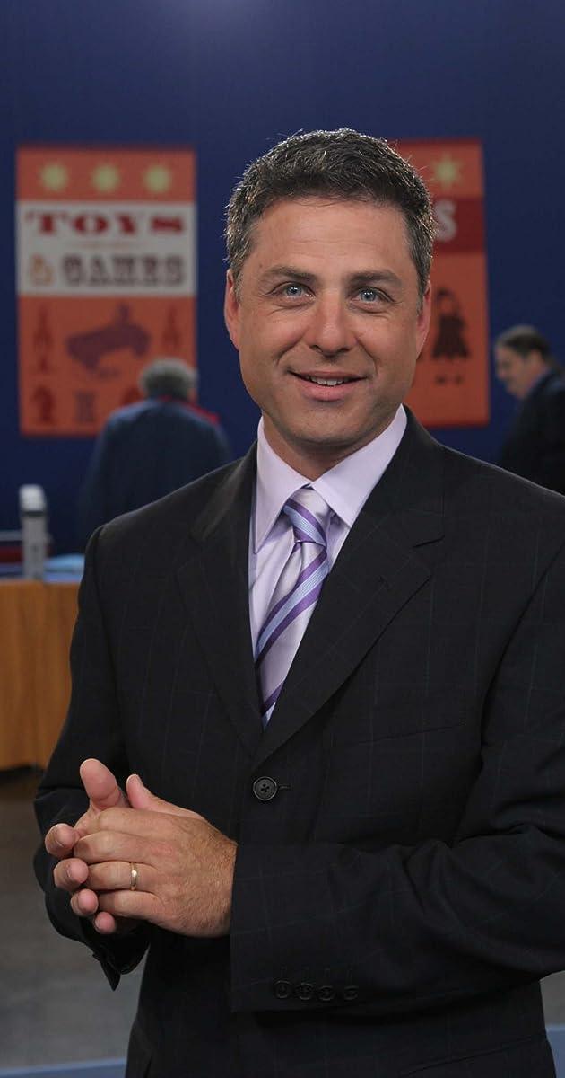 Mark L Walberg Imdb