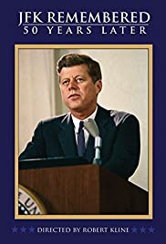 JFK Remembered: 50 Years Later Poster