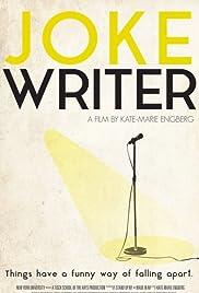 Joke Writer Poster