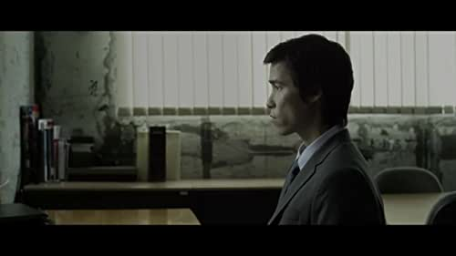 A year after his wife's murder, once-successful Hong Kong businessman Leonard To (Jason Tobin) is still reeling from the tragedy. Having lost his job, friends, and all sense of order in his life, Leonard becomes obsessed with a mysterious stranger he sees at his wife's grave, believing him to be responsible for her death.