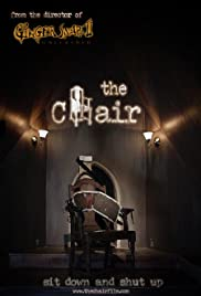 The Chair(2007) Poster - Movie Forum, Cast, Reviews