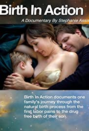 Birth in Action Poster