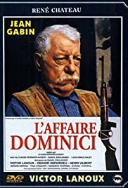 L'affaire Dominici (1973) Poster - Movie Forum, Cast, Reviews
