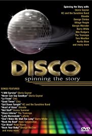Disco: Spinning the Story Poster