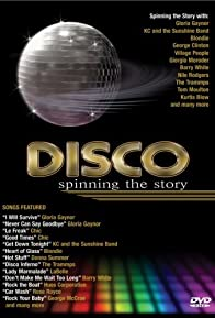 Primary photo for Disco: Spinning the Story