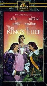 Best free movie sites to watch online The King's Thief David Miller [1020p]