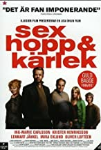 Primary image for Sex hopp & kärlek
